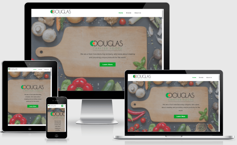 Douglas Crafted Foods